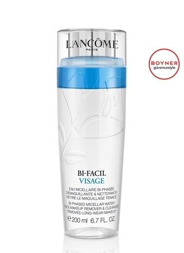 Lancome Lancome Bi Facil Face B200ml Köpük Temizleyici Renksiz